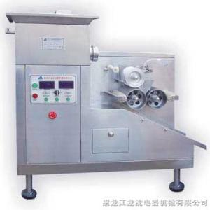 WZW-200型江蘇中藥自動制丸機廠家