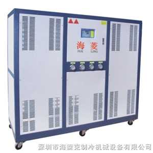 HL-15W水冷式冷水机