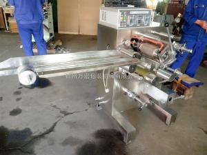 DPT130小型鋁塑包裝機(經濟實用型)