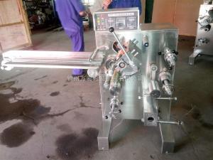 DPT130A型小型藥品(醫院制劑室)鋁塑包裝機