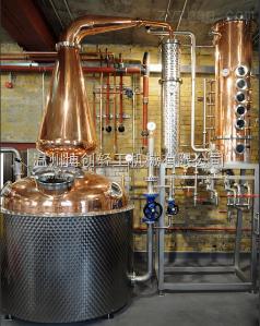 威士忌蒸餾機價格