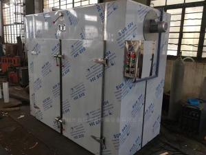 CT-C對開門干燥滅菌烘箱