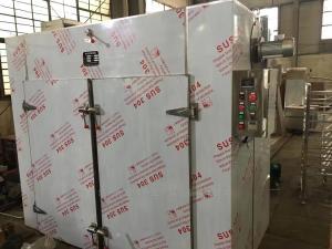 CT-C原料藥干燥脫水機烘箱