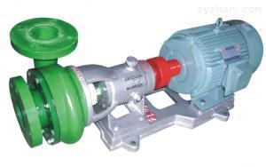FV/FP偏氟、增強聚丙烯耐腐離心泵 防爆泵