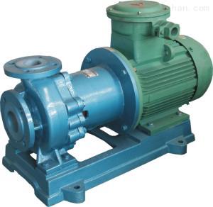 IMD系列氟塑料磁力泵 衬氟磁力驱动泵 耐强腐蚀磁力泵 防爆泵