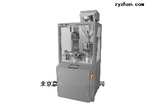 NJP800B全自動硬膠囊填充機