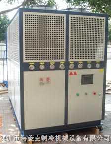 HL-25A風冷式冷水機