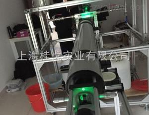 Φ100mm-Φ1100mm气体密度变化观察纹影仪