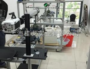 Φ100mm-Φ1100mm流场显示纹影仪厂家
