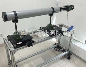 Φ100mm-Φ1100mm风洞流场观察纹影仪
