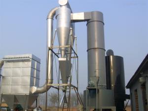 SXG供应草酸钠干燥机