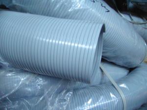 BRX-200流水线吸烟管  定向排风管