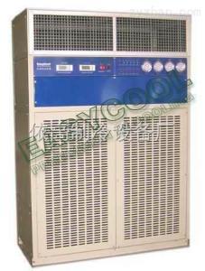 ECD045W水冷恒溫恒濕機