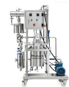 YC-010實驗型中藥多功能回流提取濃縮機組