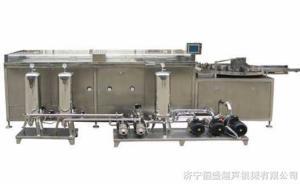 JCXP-D型大輸液瓶超聲波洗瓶機|洗瓶機價格