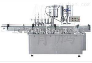 上海霄騰XT-610系列旋(軋)蓋機