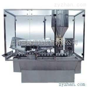 上海灌裝封尾機