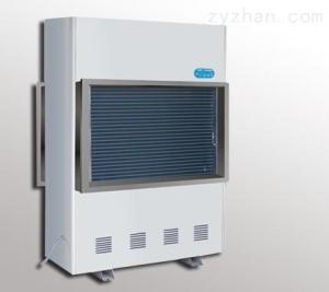 可林艾爾調溫降溫除濕機 人防通風管道除濕機 工程管道除濕機 廠家