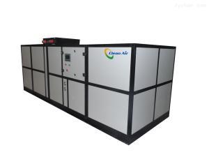 风冷全新风屋顶空调机组 组合式净化空调|恒温恒湿空调