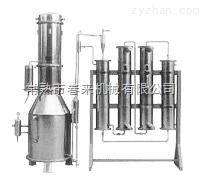 GZ100-400系列高純度蒸餾水器