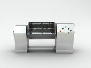 CH槽型混合機 適用濕粉和干粉混合攪拌