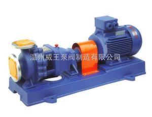 IH型單級單吸化工離心泵生產廠家