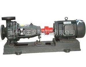 IS型單級單吸離心泵生產廠家,價格,結構圖