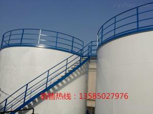 立式不銹鋼非標防腐容器