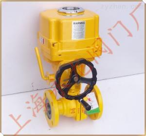 220V AC 電動防爆液氨切斷閥