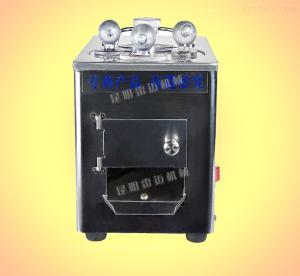 中藥電動切片機