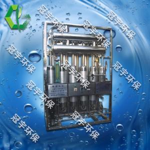 鸡西市注射用水蒸馏水机厂家价格