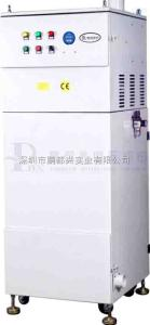 鹏都鑫GY-550造粒机专用工业除尘机|滤筒式除尘器