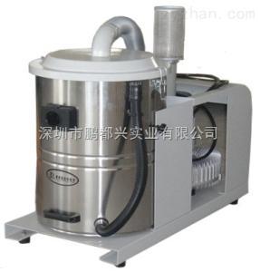 鹏都鑫D-220制片机专用工业除尘器|三相工业吸尘器