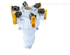 MKL-QF多头气流分级机