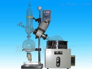 RE-201D旋轉蒸發儀  蒸發濃縮器