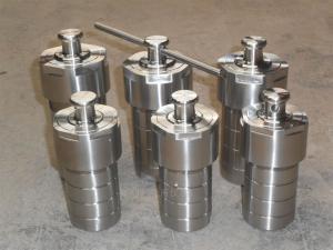 15ML-500ML水热合成反 应釜