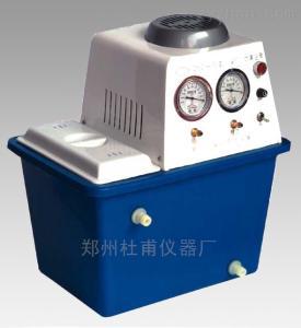 SHB臺式循環水真空泵.小型實驗不銹鋼循環泵