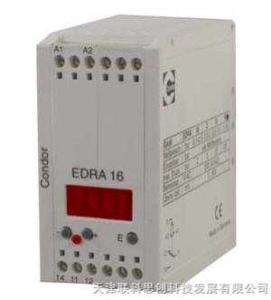 EDRACondor压力开关电子式压力控制器EDRA