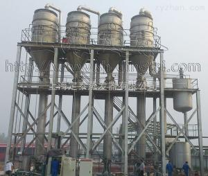 三效降膜蒸發器、三效降膜蒸發器價格