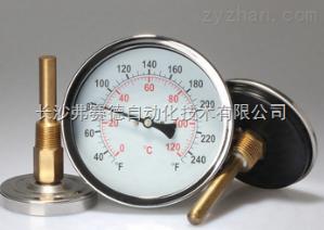 7602 熱水鍋爐用溫度計