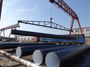 13315778613環氧煤瀝青防腐直縫焊接鋼管廠家
