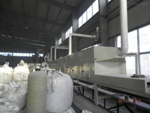 HMWB-60SD粉末干燥设备—微波干燥机
