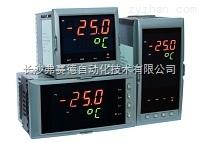 溫控儀FUSIDE智能型PID多段控制儀
