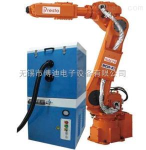 HCD-1GY博迪環保--機器人焊煙凈化器