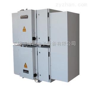 博迪環保靜電大型油霧收集器