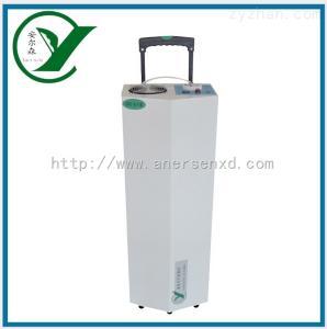 YF/CX-Y100移动式安尔森臭氧空气消毒机 医用三氧臭氧消毒机