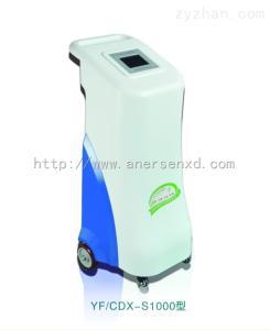 YF/CDX-S1000医用床单位臭氧消毒机  医院床单被褥消毒机