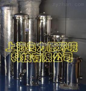 不銹鋼卡箍式過濾器