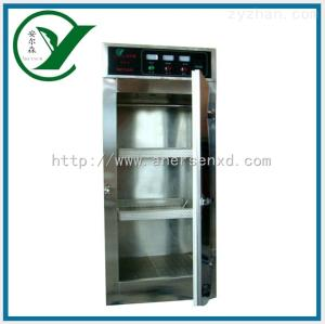YF/CX-LA常溫臭氧消毒滅菌柜  包裝潔凈工作服臭氧消毒柜
