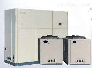 全自动风冷调(降)温型除湿机